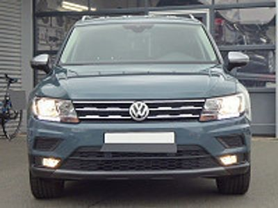 usata VW Tiguan Allspace Comfortline Tsi +18 Zoll+acc+par