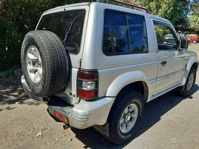 usata Mitsubishi Pajero ('82-'00) - 1993