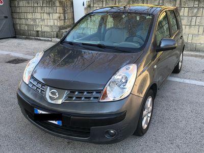 brugt Nissan Note - Km 113.000 - 1.5 Dci - Diesel