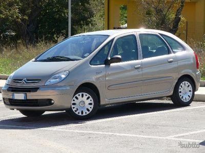 brugt Citroën Xsara Picasso 2.0 hdi - gancio traino -