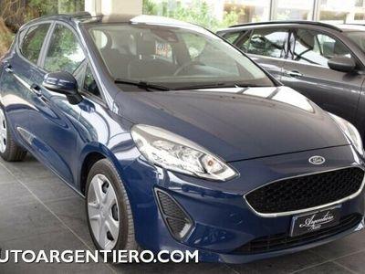usata Ford Fiesta 1.5 TDCi 5 porte Plus bluetooth usb aux