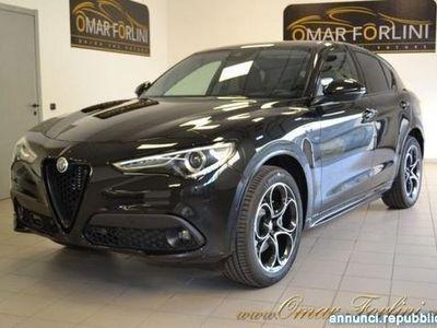 usata Alfa Romeo Crosswagon Sportwagon NUOVA VELOCE 2.2 TURBO 210CV AT8FULL SCONTO32% Brescia