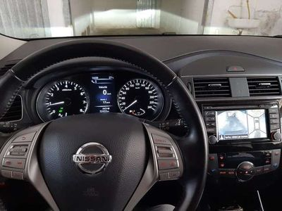 usata Nissan Pulsar