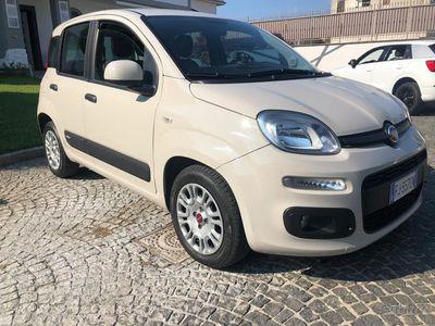 usata Fiat Panda 1.3 MJT 80 CV S&S LOUNGE U-CONNECT