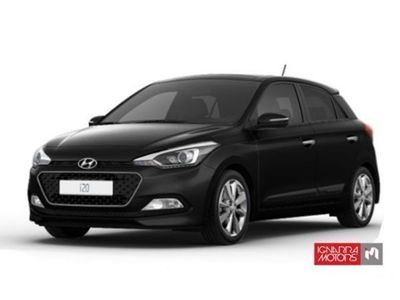 brugt Hyundai i20 1.2 84cv COMFORT + LOGIN