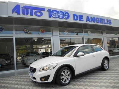 """brugt Volvo C30 RESTYLING 1.6 D 110 CV """"Drive"""" - CRUISE CONTROL"""