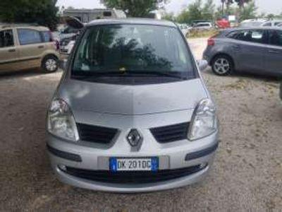 usata Renault Grand Modus 1.2 16V Dynamique