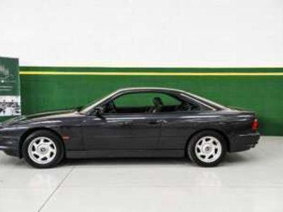 usata BMW 850 i cat automatica *TARGA ORO* Benzina