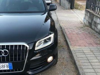 usata Audi Q5 2.0 TDI 150 CV clean diesel Advanced