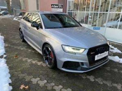 usata Audi RS3 3 SPB Benzina