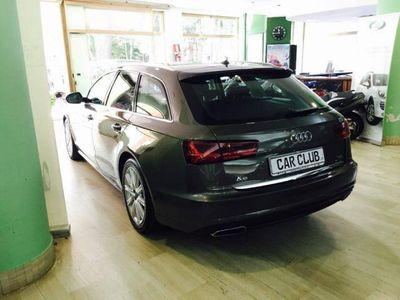 gebraucht Audi A6 Avant 3.0 V6 TDI 240CV F.AP qu tip Amb.