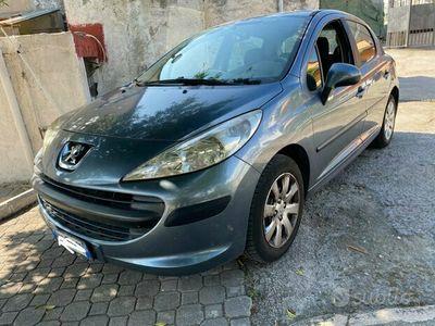 usata Peugeot 207 1.4 HDi