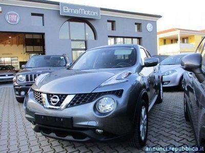 usado Nissan Juke 1.5 dCi Start&Stop Acenta - Euro6