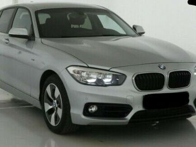 usata BMW 118 SPORT AZIENDALE KM CERTIFICATI GARANZIA 12 MESI