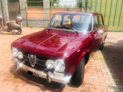 brugt Alfa Romeo Giulia 1300 SUPER