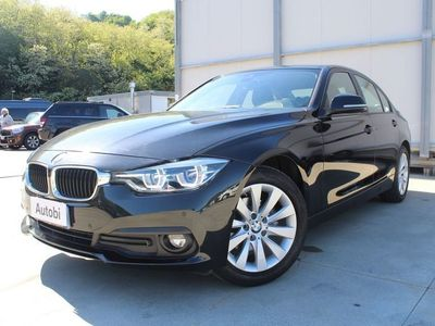used BMW 318 Serie 3 F30 Berlina 2015 Dies. d auto