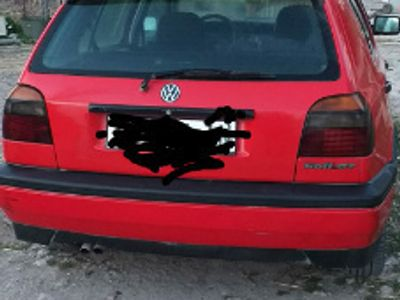brugt VW Golf III Golf 1.6 cat 5 porte GT