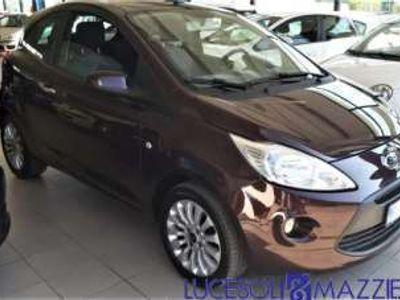 usata Ford Ka Plus 1.2 8V 69CV Titanium Business rif. 11854374
