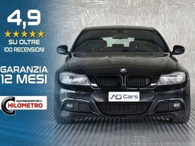 usado BMW 320 d cat Touring Attiva M SPORT