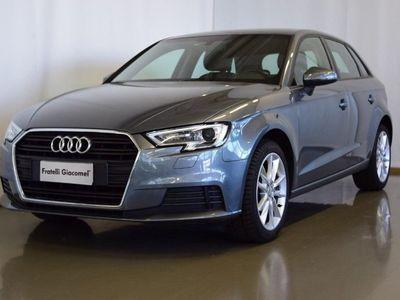 usata Audi A3 SPB 1.6 TDI S tronic Business