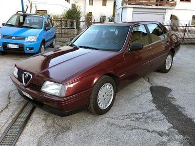 gebraucht Alfa Romeo 164 2.0 - UNICO PROPRIETARIO
