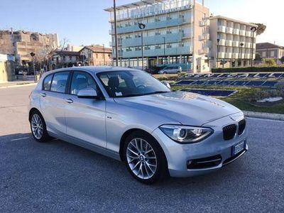 usata BMW 120 d Serie 1 (F20) 5p. Sport