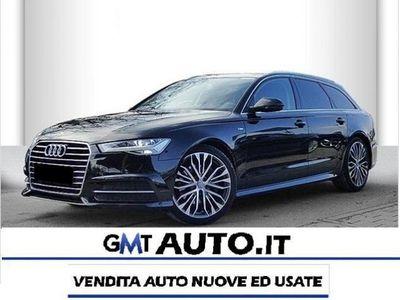 usata Audi A6 Avant 3.0 TDI Stronic S LINE EXT LED MMI PLUS PEL rif. 7784011
