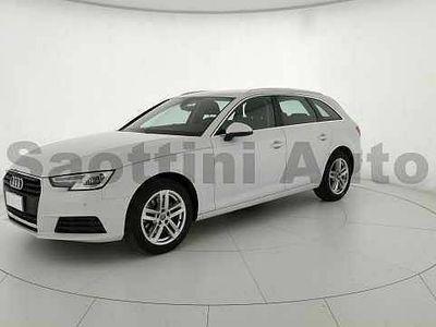 usata Audi A4 Avant 35 TDI 150 CV S tronic Business