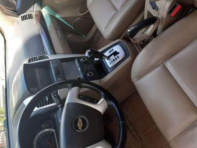 usata Chevrolet Captiva 2.0 VCDi LTX