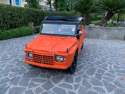 brugt Citroën Méhari Mehari