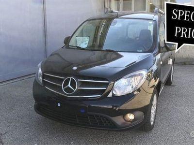 usata Mercedes Citan 109 CDI Tourer Select