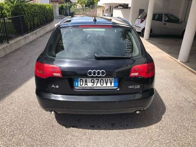 usata Audi A6 Avant 3.0 TDI tiptronic DPF quattro