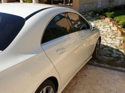gebraucht Mercedes CLA220 CLA 220 CDI Automatic Sport