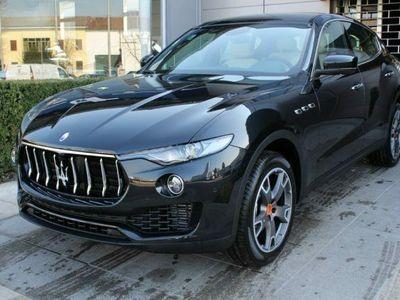 usata Maserati Levante V6 Diesel 250 CV AWD * UFFICIALE ITALIANA IN SEDE*