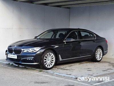 used BMW 730 Serie 7 d xDrive Luxury del 2018 usata a San Benedetto del Tronto