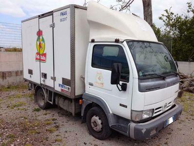 used Nissan Cabstar Cabstar#COIBENDATO #ISOTERMICO