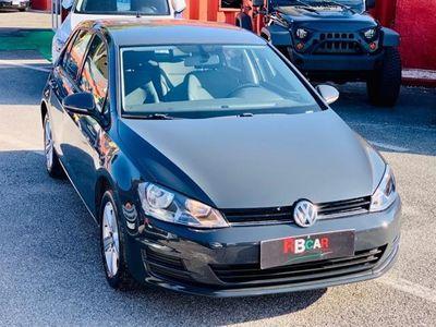 usata VW Golf 1.6 TDI 5p. Highline/NAVI/UNIPRO/GARANZIA/RATE