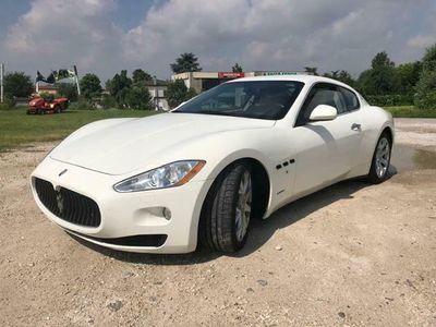 brugt Maserati Granturismo 4.2 V8