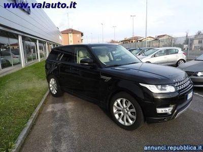 usata Land Rover Range Rover 3.0 TDV6 HSE CV249, garanzia 12 mesi!!!! Mondovi'