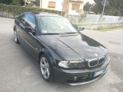 usata BMW 318 318 I attiva coupe'