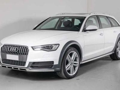 usado Audi A6 Allroad 3.0 TDI 272cv S-tronic Business Plus