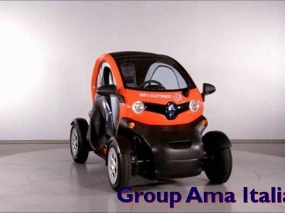 used Renault Twizy Intens 45 Km Certificati rif. 11616641