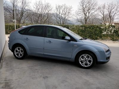 used Ford Focus 1.6 tdci 90cv 2008