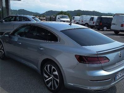 brugt VW Arteon 2.0 BiTDI SCR 4MOTION DSG Sport BlueMotion Technology