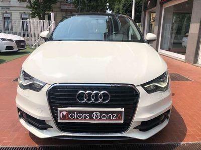 usata Audi A1 1.4 TFSI S tronic Ambition Sline*Xenon*garanzia*