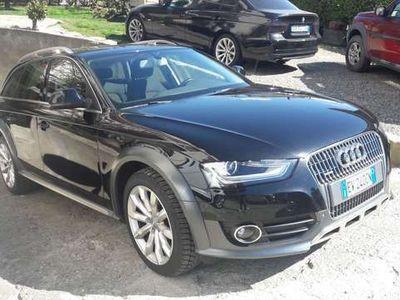 usata Audi A4 Allroad 1ª serie - 2014