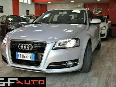 usata Audi A3 Sportback 1.6 TDI 105 CV CR S tronic Attraction usato