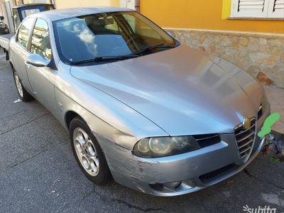 brugt Alfa Romeo 156 Giugiaro 115 Cv