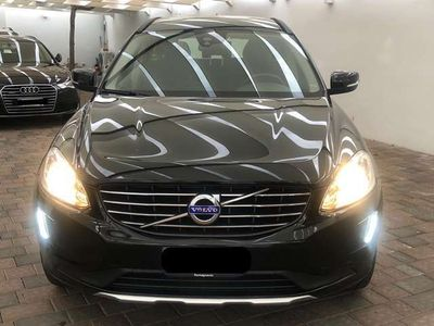 usata Volvo XC60 D4 AWD Geartronic Kinetic