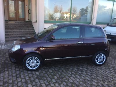 usata Lancia Ypsilon - 2010 - 1.3 Mtj Diesel